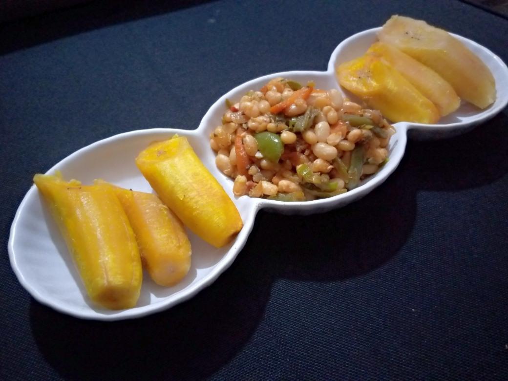 Recette de Haricot Blanc Cuisine Camerounaise