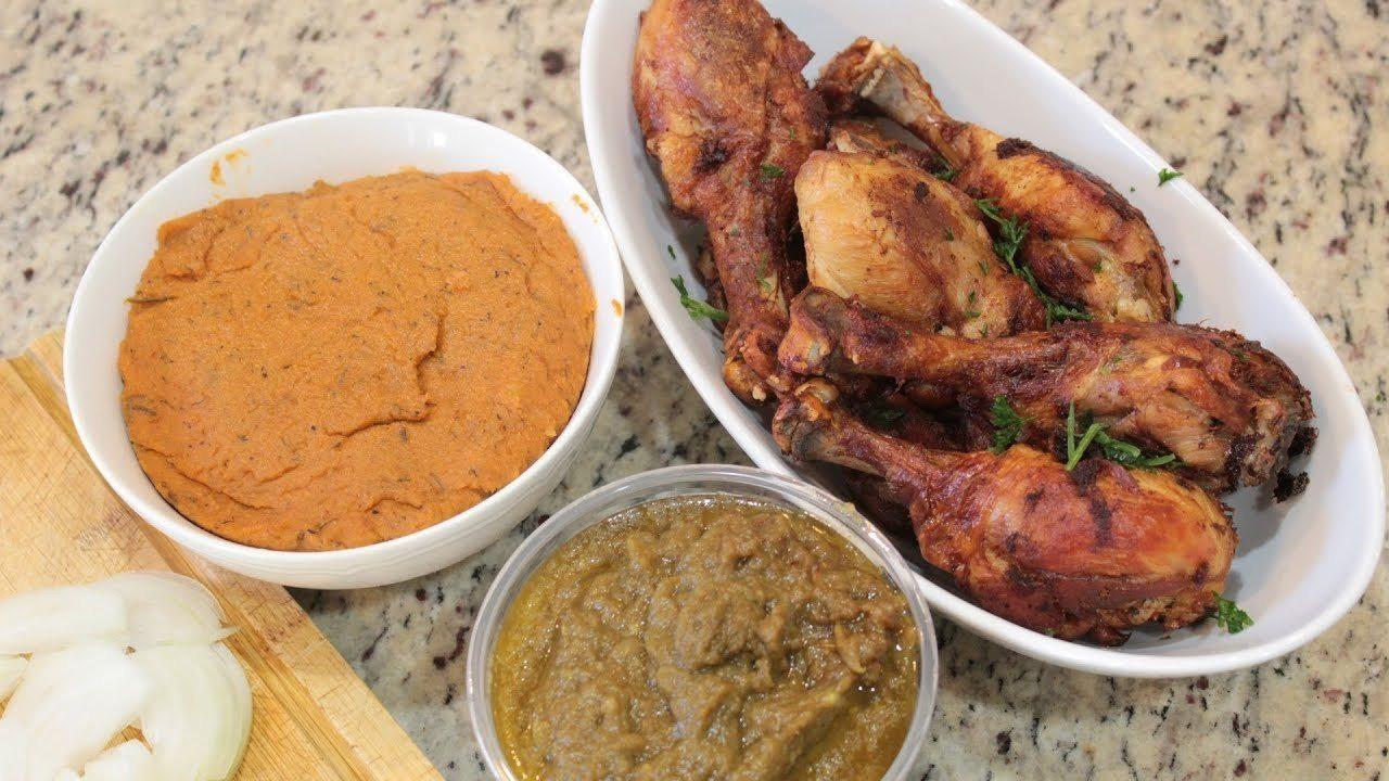 3 plats incontournables de la cuisine togolaise