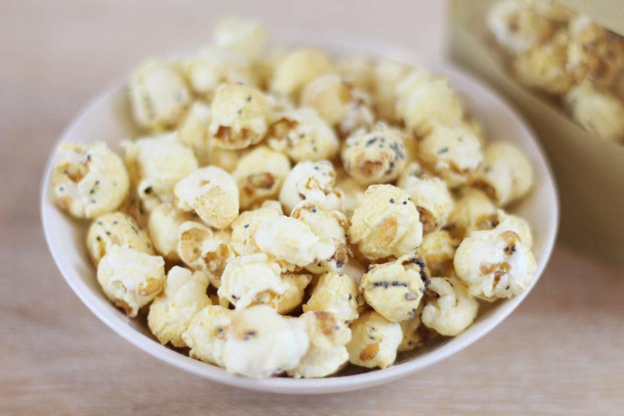 Comment faire du délicieux pop-corn