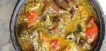 La sauce Kopè ou la sauce gombo