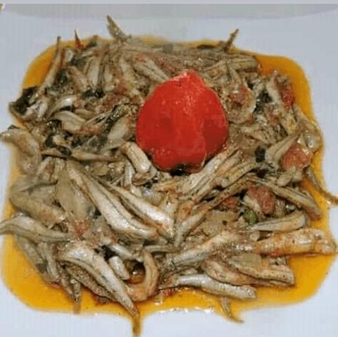 La délicieuse recette des Muandj'a Moto